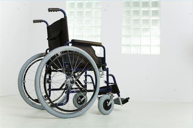 Billig rullestol